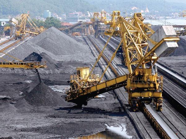 TKV đẩy mạnh ứng dụng công nghệ hiện đại trong khai thác than