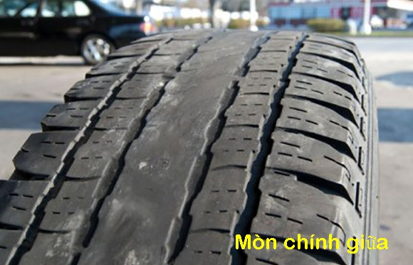 Khi nào cần thay lốp? - 8