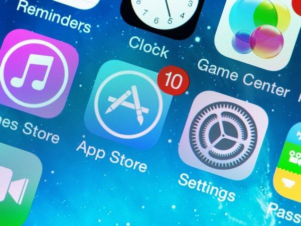 Hàng chục ngàn ứng dụng có nguồn gốc tại Trung Quốc đã bị Apple gỡ bỏ chỉ trong một thời gian ngắn