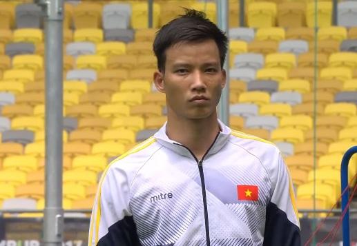 Nguyễn Hoài Văn