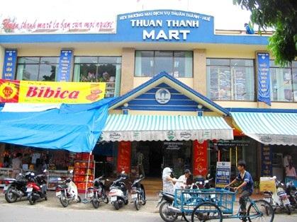 Hợp tác xã Thuận Thành Huế