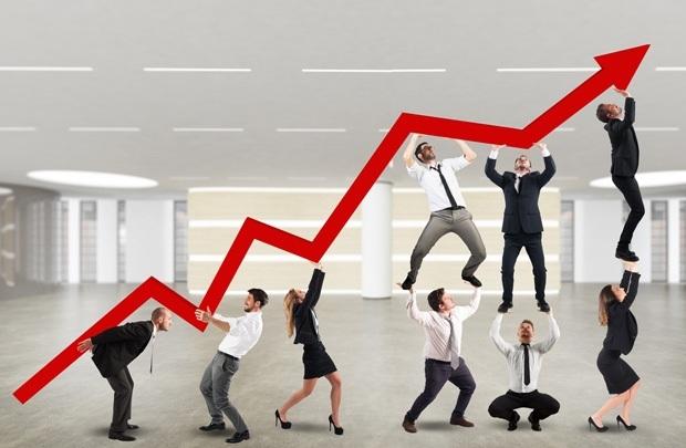 Khởi nghiệp kinh doanh: Đừng đi một mình - 1