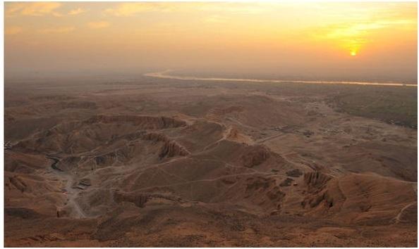 Ankhesenamun có thể được chôn cùng với Vua Ay trong Thung lũng của các nhà vua.