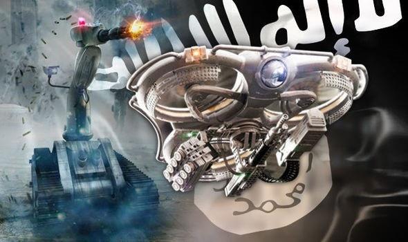 Cảnh báo AI khủng bố: Tổ chức khủng bố nhất định sẽ tạo ra những robot giết người - 1