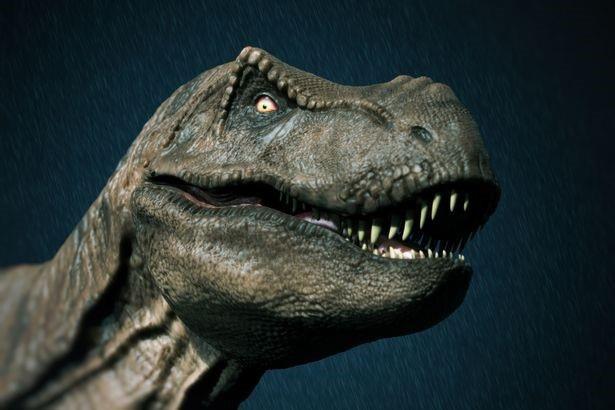Hai chi trước nhỏ xíu của T-rex có lẽ không vô dụng như chúng ta vẫn nghĩ - 4