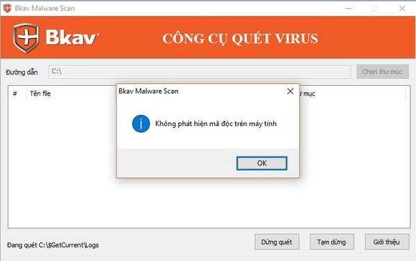 Làm sao để kiểm tra và chặn máy tính nhiễm mã độc nguy hiểm nhất hiện nay? - 3