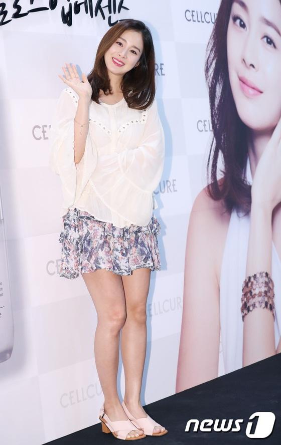 Kim Tae Hee làm đám cưới với Bi (Rain) hồi tháng 1/2017 và thổ lộ ý định mang thai trong năm nay trong bài phỏng vấn hồi tháng 4/2017.