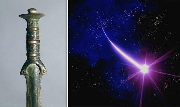 Trước khi tìm hiểu được cách nấu chảy quặng sắt, các nền văn minh ở thời đại đồ đồng đã làm thế nào để chế tạo ra các vũ khí bằng kim loại?