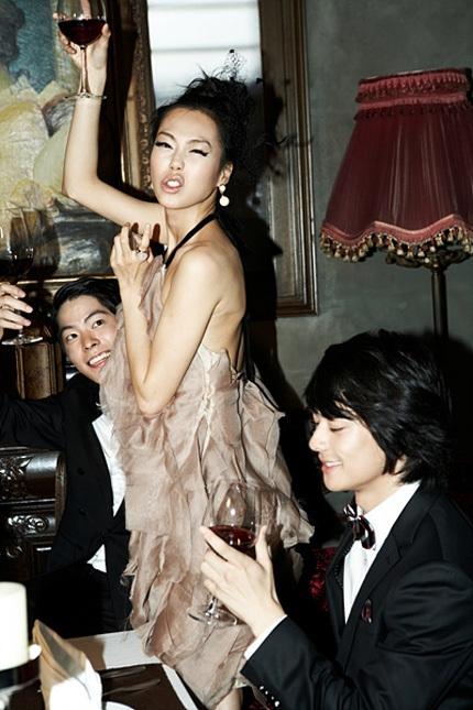 Kim Min Hee: Nữ diễn viên tài năng hay kẻ