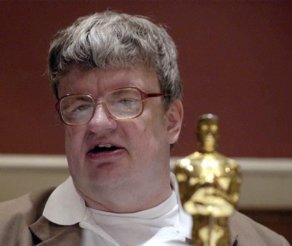 Kim Peek - nguyên mẫu ngoài đời thực của nhân vật Raymond
