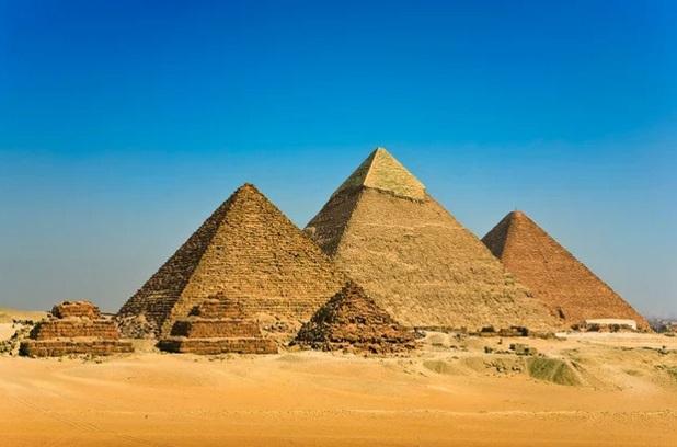Đáp án thử tài tinh mắt: Bạn có nhận ra những địa danh nổi tiếng thế giới? - 11