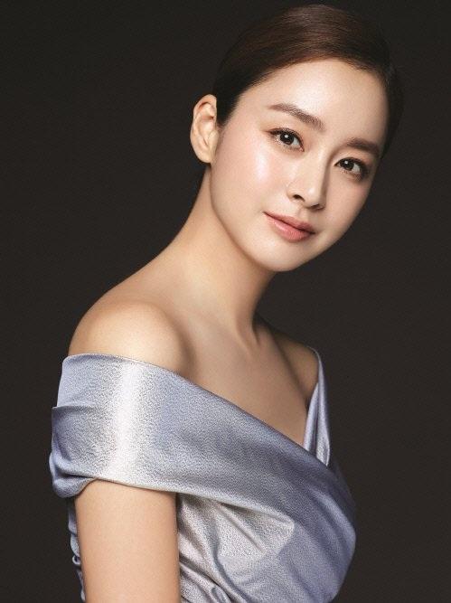 1 – Kim Tae Hee
