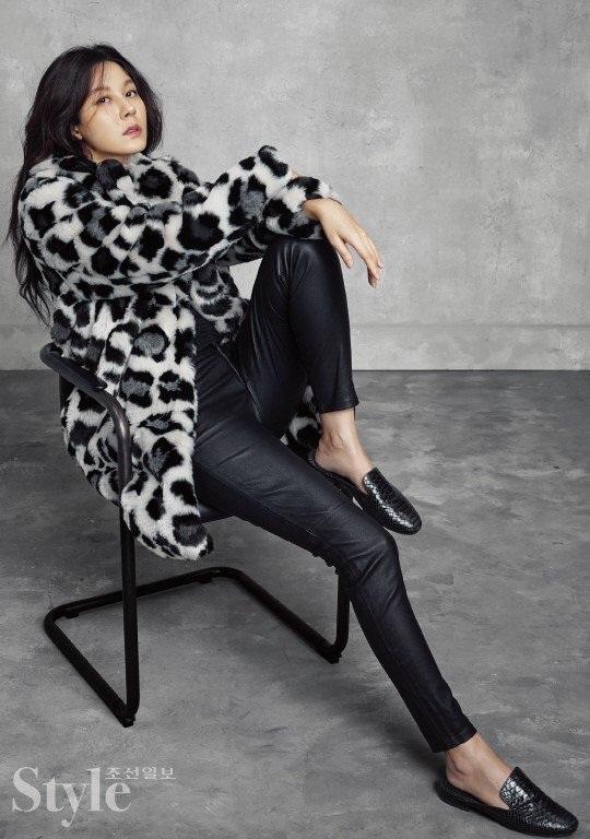 Kim Ha Neul mang thai đứa con đầu lòng ở tuổi 38 - 3