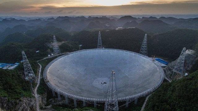 Khởi công dự án Kính thiên văn lớn nhất thế giới tại Chile - 1