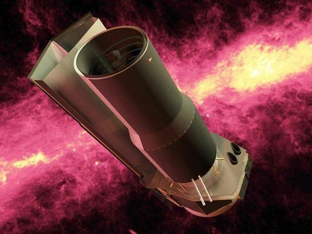 Kính viễn vọng Không gian Spitzer - cùng với kính viễn vọng Hubble - được các nhà khoa học sử dụng để khám phá các vật thể mới trong hệ mặt trời.
