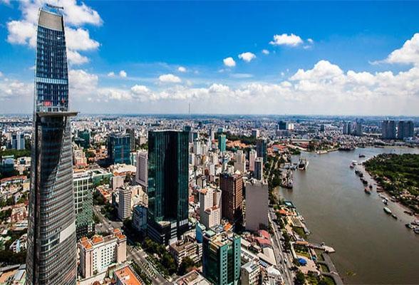 GDP của Việt Nam dự báo sẽ tăng hơn gấp đôi vào 2030