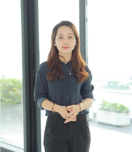 Nguyễn Thị Phương Anh (cựu sinh viên ĐH Massey, New Zealand)