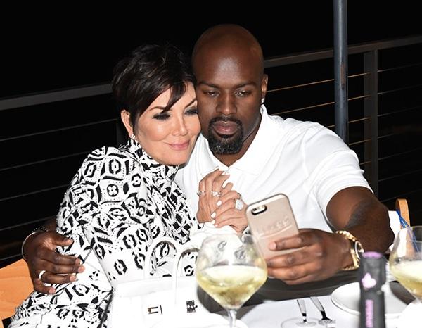 Khi bà Kris Jenner mới hẹn hò với Corey Gamble - không ai nghĩ cặp đôi này sẽ ở bên nhau lâu tới vậy. Họ thậm chí từng tính chuyện kết hôn...