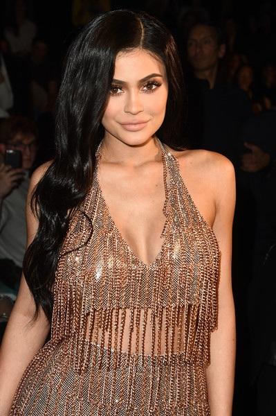 Kylie Jenner là khách VIP của New York Fashion Week hàng năm