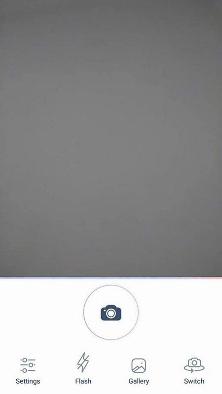Ứng dụng giúp xóa mờ phông ảnh cực hay dành cho smartphone - 1