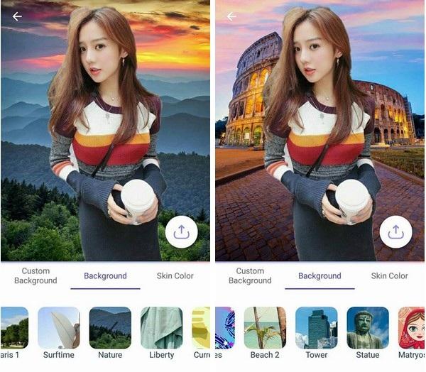 Ứng dụng giúp xóa mờ phông ảnh cực hay dành cho smartphone - 3