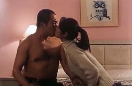 """Cảnh nóng giữa Lâm Tâm Như và """"Hoàng A Mã"""" Trương Thiết Lâm bất ngờ """"hot"""" - 2"""