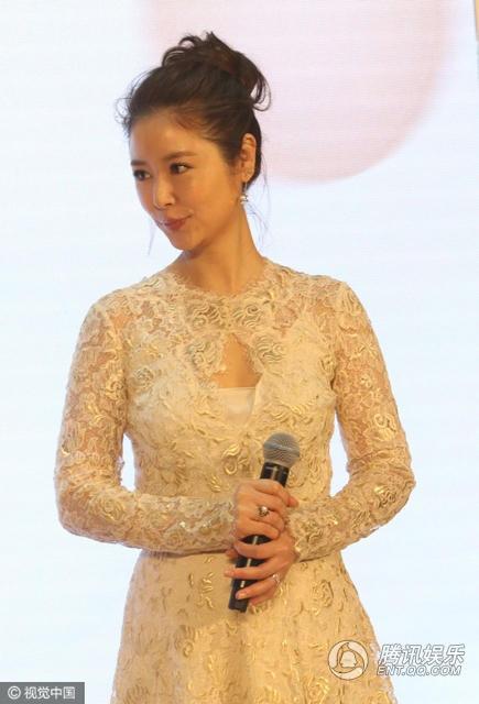Lâm Tâm Như sinh con gái đầu lòng vào tháng 1/2017. Cô kết hôn với nam diễn viên kém 4 tuổi vào tháng 7/2016 trước sự ngỡ ngàng của người hâm mộ và bạn bè trong làng giải trí.