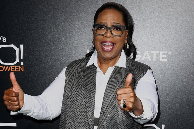Oprah Winfrey đã từng giảng dạy khóa học lãnh đạo tại trường Đại học Northwestern. Hiện tại, bà đang là MC truyền hình nổi tiếng.