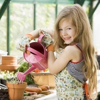 Trẻ không chịu làm việc nhà là do… bố mẹ! - 2