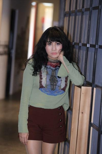 Ngoài phần solo, Thanh Lam cũng kết hợp biểu diễn với Hồng Nhung, Mỹ Linh, Hà Trần và Mỹ Tâm.