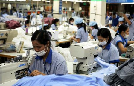 Từ 1/10: Cả nước có 54,88 triệu người trong độ tuổi lao động - 1