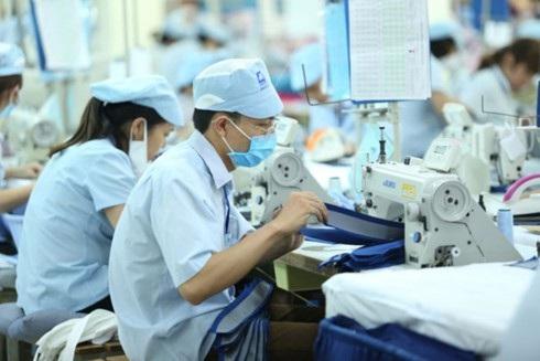 """""""80 % lao động nữ trung niên bị sa thải tại các doanh nghiệp FDI là chưa đúng"""" - 1"""