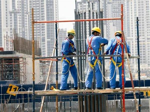 Điểm yếu của lao động Việt Nam tại Trung Đông - 1