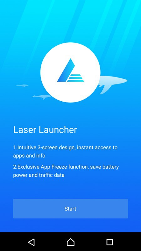 Bộ giao diện giúp smartphone Android hoạt động nhẹ nhàng và mượt mà hơn - 1