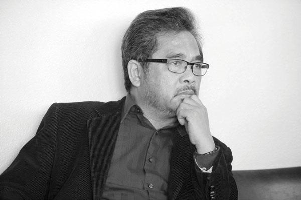Tác giả Lê Nguyên Phương.