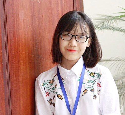 Bạn Lê Diệu Linh - IELTS 7.5.