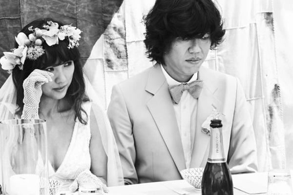 Lee Hyori và Lee Sang Soon kết hôn từ năm 2012.