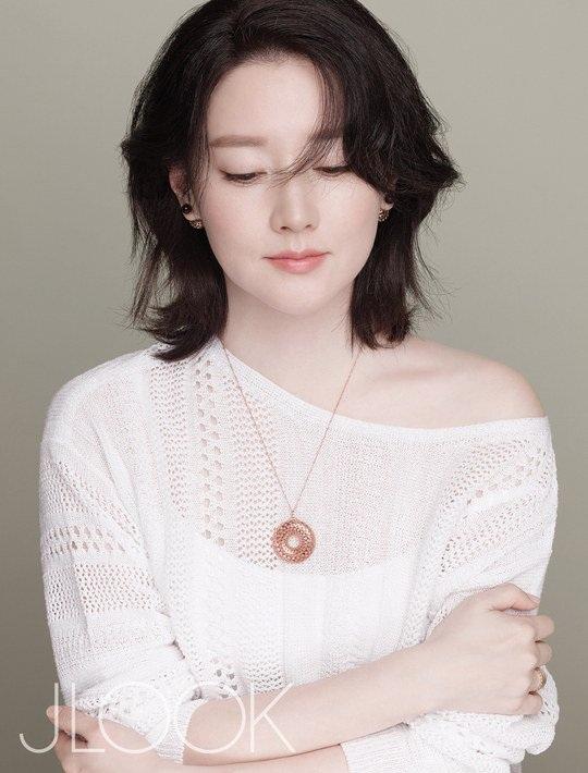 Lee Young Ae đã gửi 150 triệu won tiền cát-sê đóng phim mới cho tổ chức từ thiện.