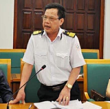Ông Lê Hồng Thắng cho rằng, ông không có đơn xin được hoãn thời gian luân chuyển mà vấn đề này do tổ chức sắp xếp.