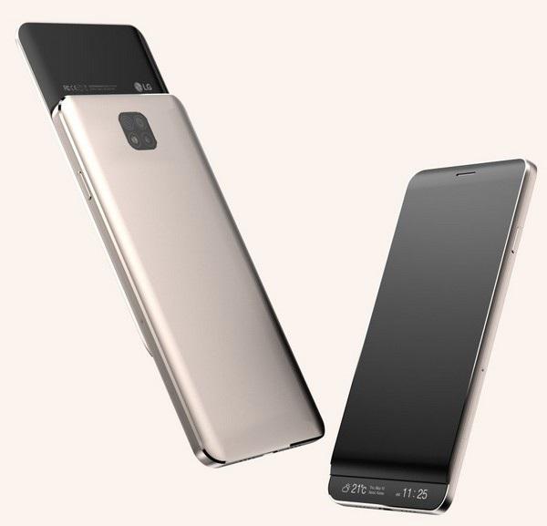 Những smartphone cao cấp được trông đợi nhất trong nửa cuối năm 2017 - 4