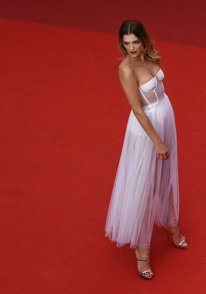 Lily Donaldson từng là gương mặt quảng cáo của h as Burberry, Gucci, Versace, Fendi, Lanvin, Calvin Klein, Jil Sander, Dior, Dolce & Gabbana, Balenciaga, Roberto Cavalli...