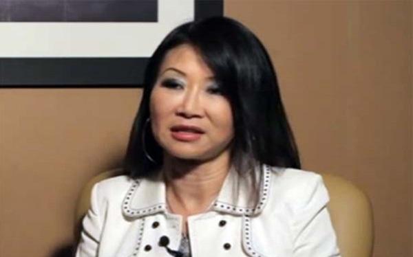 Lina Hu, chủ tịch kiêm CEO Clipper.