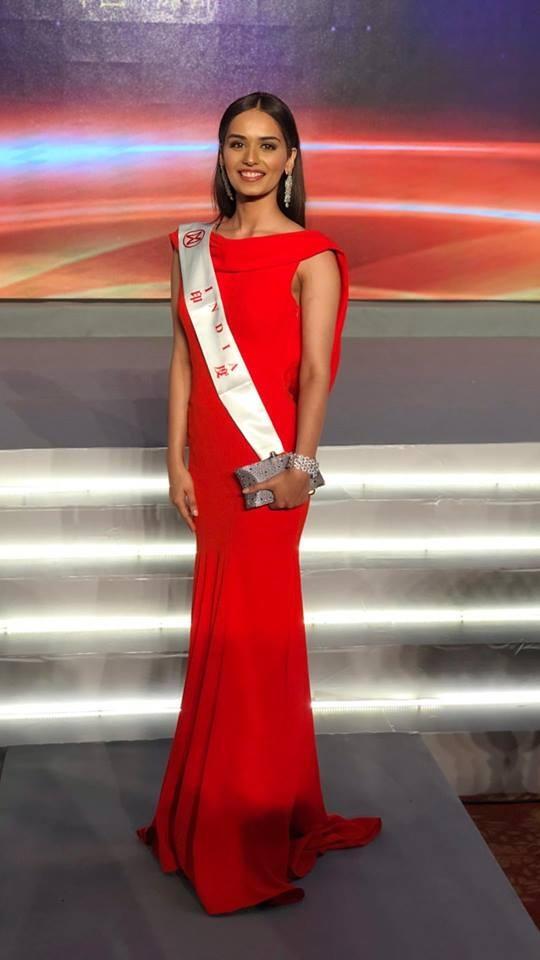 Hoa hậu Mỹ Linh diện áo dài trắng trong tiệc từ thiện của Hoa hậu Thế giới 2017 - 13