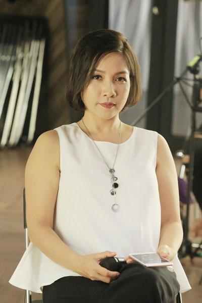Diva Thanh Lam gây bất ngờ với vẻ ngoài trẻ trung như gái đôi mươi - 9