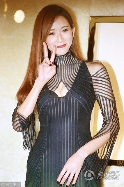 Lâm Chí Linh là một trong những siêu mẫu nổi tiếng nhất của Đài Loan và châu Á suốt 20 năm qua. Cố ở hữu đôi chân dài 112cm và đã chi không ít tiền để mua bảo hiểm cho đôi chân dài của mình.