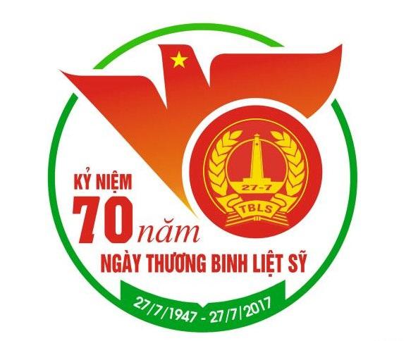 Công bố Logo chính thức kỷ niệm 70 năm Ngày Thương binh - Liệt sĩ - 1
