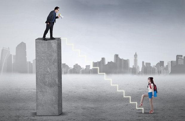 Lời khuyên sự nghiệp từ những nhà lãnh đạo thành công - 1