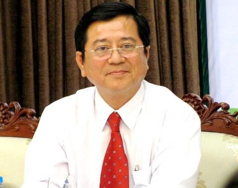 Luật sư Nguyễn Văn Hậu - Phó Chủ tịch Hội luật gia TPHCM