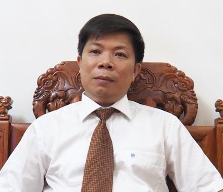 Tiến sĩ luật, Luật sư Lê Văn Thiệp, Trưởng Văn phòng luật sư Toàn Cầu, Đoàn Luật sư TP Hà Nội.