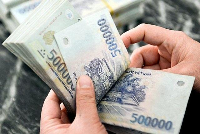 Ước tính, cả nước có 8 triệu người đang hưởng lương từ ngân sách.